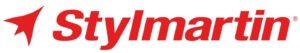 Stylmartin logo in RED